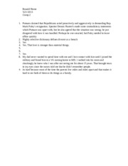 Chapter 7 questions PG 173