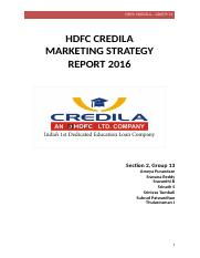 HDFC_CREDILA_Marketing_Report_Final.docx