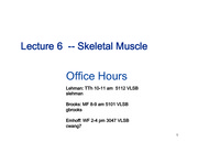 Lecture_6_SkeletalMuscle