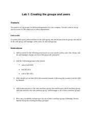 Lab 1 - Creating Users & Groups-2.docx
