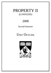 2008_Property_2_Outline_Final