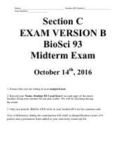 Midterm1SectionCVersionBFall2016Key