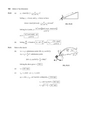 101_Physics ProblemsTechnical Physics