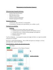 Management of the Enterprise Chapter 8.docx