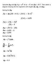 Solution for Chapter 3, 3.9 - Problem 22 - Single Variable Calculus, 6th Edition - eNotes.pdf