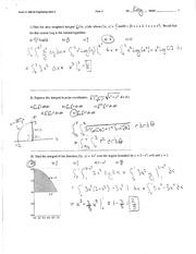 Exam 3 form A 2012 (With Solutions)