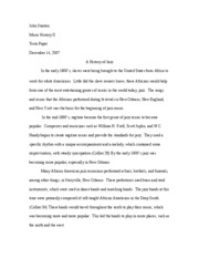 music history study resources music history essays