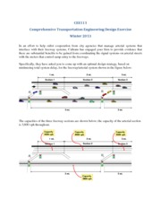CEE111_transportation_Engineering_Design_Exercise