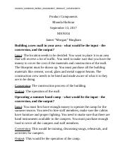 MAN104_HARBOUR_WEEK2_ASSIGNMENT_PRODUCT_COMPONENTS.docx