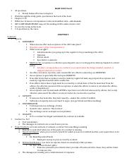 BLAW 3201 Test 2 notes.docx