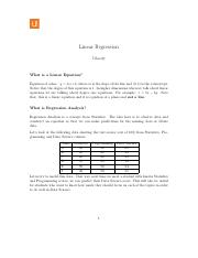 Linear Regression Review.pdf