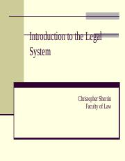 Introduction+to+the+Legal+System3+Student.odp