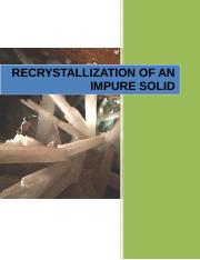 235Recrystallization_of_an_Impure_Solid.doc