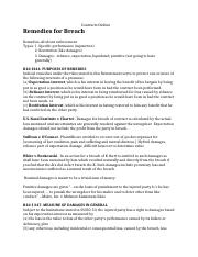 Contracts 2 Outline (1).docx