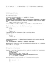ICS 6D Chapter 3-8_Functions_Inductions and Recursion_Properties of Integers