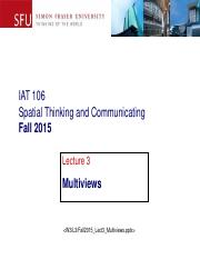 Lect3_Multiviews