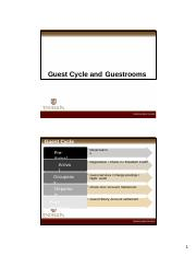 4 Guest  Cycle &  Rooms.pptx