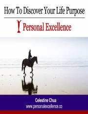 How-To-Discover-Your-Life-Purpose-(Personal-Excellence)
