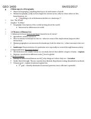 Lecture-Notes