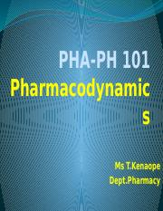 l2 pharmacodynamics