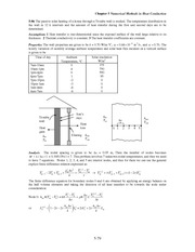 Thermodynamics HW Solutions 476