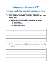 Costing systems lecture workshop questions.docx