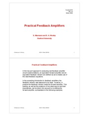 lecture_14_practical_feedback_amplifiers