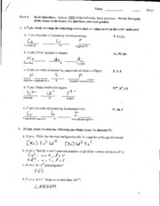 Chem_2009_fal_exam1_key