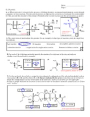 CHEM210_Fall_2011_FE_Key