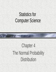 chapter4-normal+probability+distibution