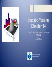 Statistic Material - Chapter 14.pdf