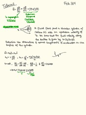 ECSE 421 Tutorial 4 Solutions