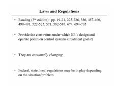 2_Regulations Lecture