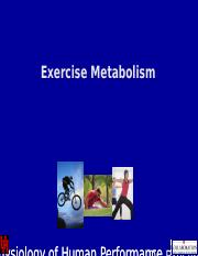 Lecture 2- Exercise Metabolism new1.pptx