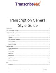 T104_TranscribeMe Style Guide V1.2 (1)