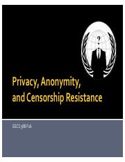 388-f16-23_Privacy-Anonymity-Anticensorship