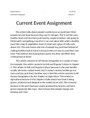 ap human geo notes Ap human geography outline ch 1 thinking geographically key issue 1: how do geographers describe where things are map- a two-dimensional model of earth's.