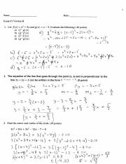 Exam #1 Version B Solution Fall 2017.pdf