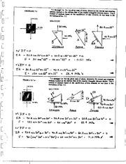 768_Mechanics Homework Mechanics of Materials Solution