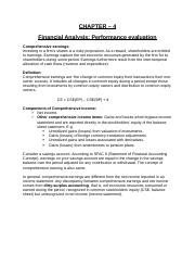 CH 4 - Financial Analysis Performance Evaluation.docx