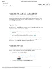 Dropbox_ Uploading and Managing Files Print Page 2.pdf