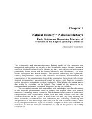 Natural_History_National_History_Early_O