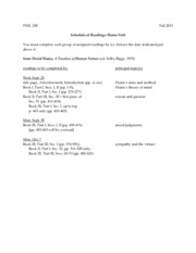 201309_PHIL230_READINGSCHED_HUME