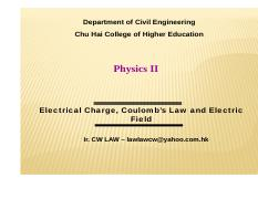 01-Lecture_Electric Charge_Coulomb  Law_Electric Field.pdf