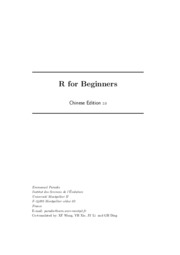 R for Beginers_cn_2.0