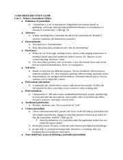 J 1100 MIDTERM STUDY GUIDE.docx