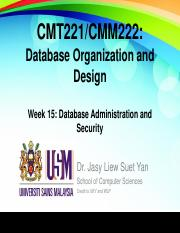 Db Week 14 Database_Administration_Security.pdf