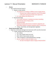 Soc 120-Notes-Sexual Orientation
