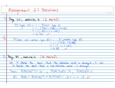 assignment2solution
