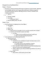 137a Reading Notes NEW s.docx